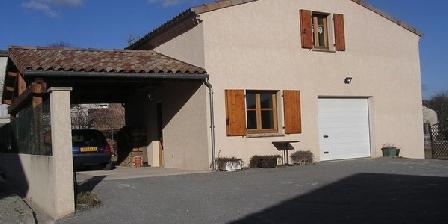 Gîte La Pastourelle Gîte La Pastourelle, Chambres d`Hôtes Saint Alban Auriolles (07)