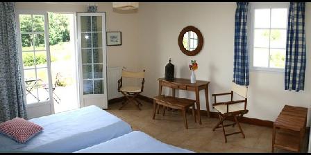 Domaine de la Pradelle Domaine de la Pradelle, Chambres d`Hôtes Le Vigan En Quercy (46)