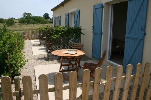 Chambre d'hote Lot - Domaine de la Pradelle, Chambres d`Hôtes Le Vigan En Quercy (46)