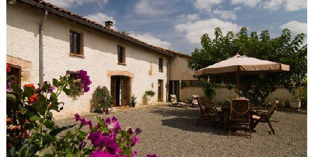 Bed and breakfast En Laurenc > En Laurenc, Chambres d`Hôtes Castelnau-Barbarens (32)