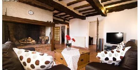 En Laurenc En Laurenc, Chambres d`Hôtes Castelnau-Barbarens (32)