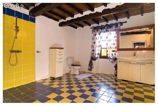 En Laurenc, Chambres d`Hôtes Castelnau-Barbarens (32)
