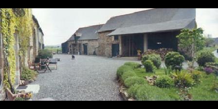 La Morière La Morière, Chambres d`Hôtes Mont Dol (35)