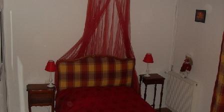 La Marelle La Marelle, Chambres d`Hôtes La Redorte (11)
