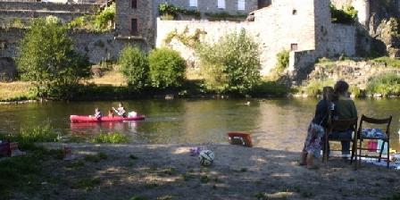 Rêve de Rivière Reve de Riviere, Gîtes Lavoute Chilhac, (43)