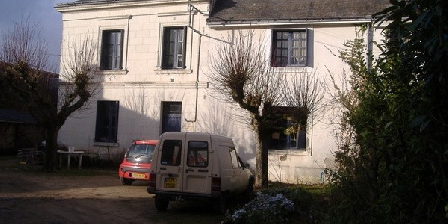 La grange d'Ave La grange d'Ave, Chambres d`Hôtes Luynes (37)