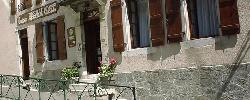 Gite Maison Lassalle-Cazaux