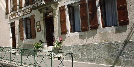 Maison Lassalle-Cazaux Maison Lassalle-Cazaux, Chambres d`Hôtes Bareges (65)