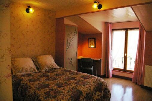 Chambre d'hote Aube - Gite Chez Jo, Chambres d`Hôtes Longchamp Sur Aujon (10)