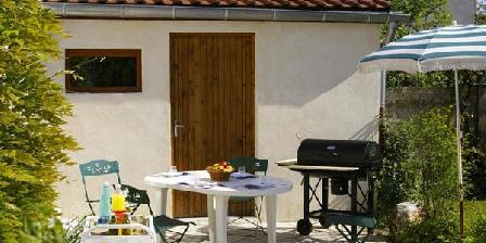 Gite Chez Jo Gite Chez Jo, Chambres d`Hôtes Longchamp Sur Aujon (10)