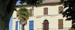 Bed and breakfast La Maison des Causses