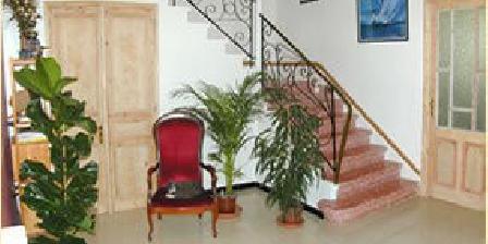 La Maison des Causses La Maison des Causses, Chambres d`Hôtes Aigne (34)