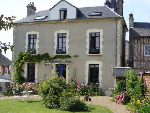 Clossanouva, Chambres d`Hôtes Le Breuil En Auge (14)