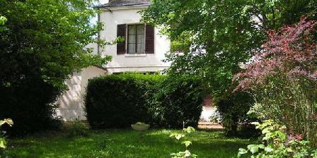 Villa Da Vinci Villa DaVinci, Chambres d`Hôtes Valencay (36)