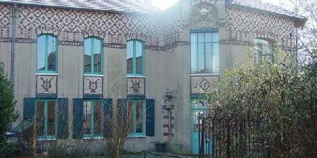 L'Ile des Thibouville L'Ile des Thibouville, Chambres d`Hôtes Ivry La Bataille (27)