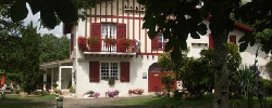Bed and breakfast Ferme Hondouan