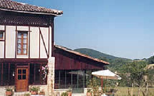 Villanoue, Chambres d`Hôtes Mancioux (31)