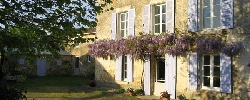 Bed and breakfast Le Mouillage Vert