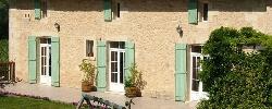 Chambre d'hotes La Demeure de Loustalet