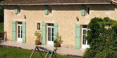 La Demeure de Loustalet La demeure de Loustalet, Gîtes Saint Pey De Castets (33)