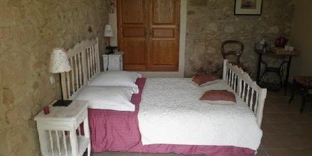 Domaine de la Vigne Domaine de la Vigne, Chambres d`Hôtes Cadalen (81)