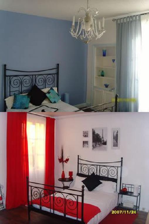 Maison Florrence (B & B), Chambres d`Hôtes Adriers (86)