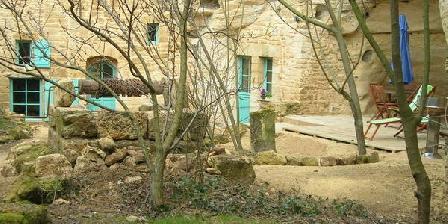 La Troglo La Troglo, Gîtes Doué La Fontaine (49)
