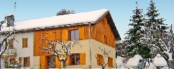 Bed and breakfast Cime-Belle