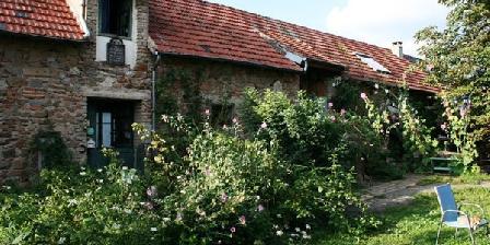 La Boudothérapie La Boudothérapie, Chambres d`Hôtes Saint Victor (03)