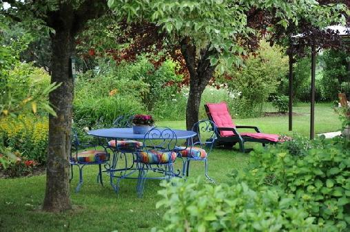 Chambre d'hote Loiret - La Maison de Brian et Christiane, Chambres d`Hôtes Loury (45)