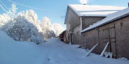 Auberge de La Retelere Auberge de La Retelere, Gîtes La Bresse (88)