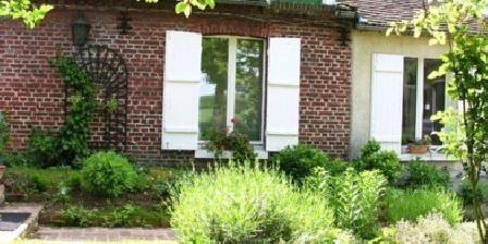 La Mohinette La Mohinette, Chambres d`Hôtes Thibivillers (60)