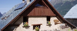 Bed and breakfast Gite Le Sardonnier