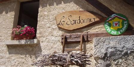 Gite Le Sardonnier Gite Le Sardonnier, Chambres d`Hôtes Oz En Oisans (38)