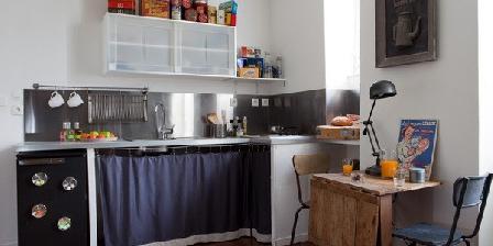Un Coin Chez Soi Un Coin Chez Soi, Chambres d`Hôtes Nantes (44)