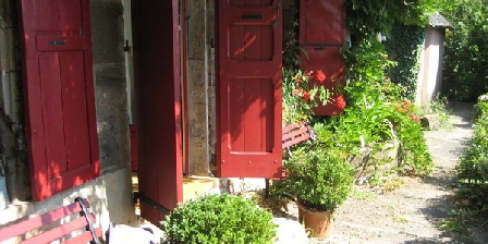 Chambre d'hotes Domayne Les Rues > Domayne Les Rues, Chambres d`Hôtes St. Bonnet La Rivière (19)