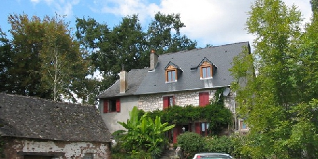 Domayne Les Rues Domayne Les Rues, Chambres d`Hôtes St. Bonnet La Rivière (19)
