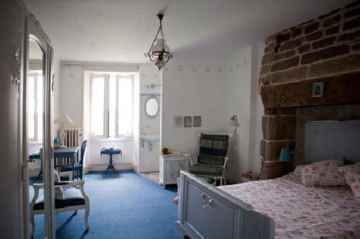 Domayne Les Rues, Chambres d`Hôtes St. Bonnet La Rivière (19)