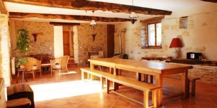 Les Chambres d'Hôtes de Bélinaire Les Chambres d'hôtes de Bélinaire, Chambres d`Hôtes Cazeneuve-Montaut (31)