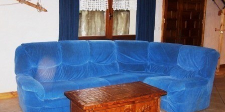 Le Barioz Le Barioz, Chambres d`Hôtes Pralognan La Vanoise (73)