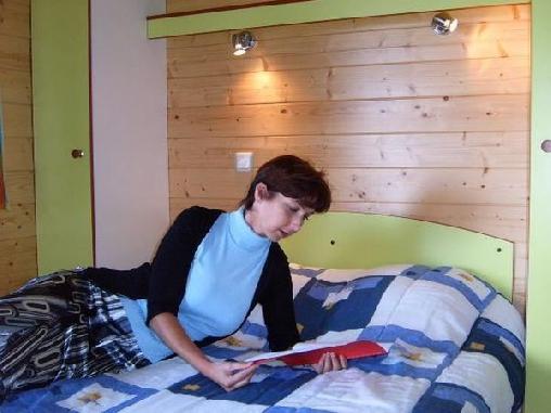 L'Oasis, Chambres d`Hôtes Oberbronn (67)