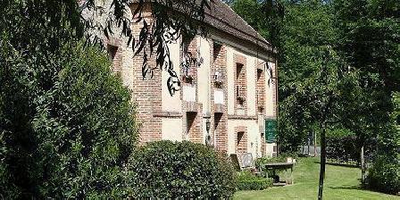 Moulin de Sévoux Moulin de Sévoux, Chambres d`Hôtes Malétable (61)