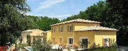 Bed and breakfast Residence des Adhemar
