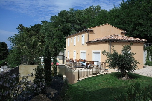 Residence des Adhemar, Gîtes Montélimar (26)
