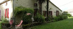 Bed and breakfast La Cigogne