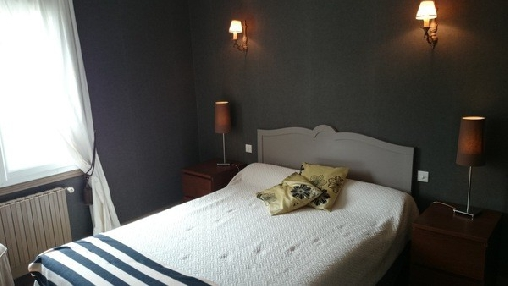Les Perce Neige, Chambres d`Hôtes Vernou Sur Brenne (37)