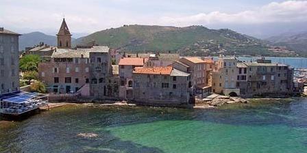 Domaine Monica di Sorbo Grande Propriété avec Piscine 1km De La Mer 30km De Bastia, Gîtes Sorbo-ocagnano (20)
