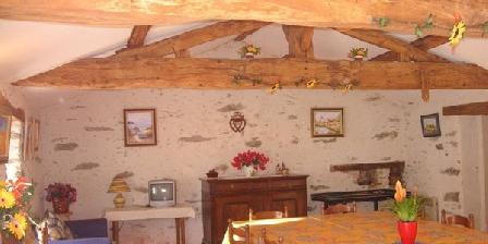 La Vergne Neuve La Vergne Neuve, Chambres d`Hôtes St Christophe Du Ligneron (85)