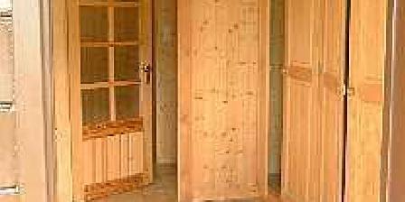 Les Genevriers Les Genevriers, Chambres d`Hôtes Ventron (88)