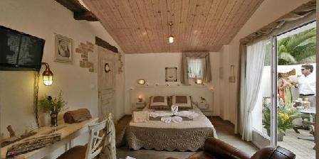 Hôtel Plaisir Chambres de Charme Plaisir, Chambres d`Hôtes Le Bois Plage En Ré - Île De Ré (17)